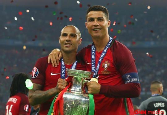 Ronaldo ilə bağlı şok iddia