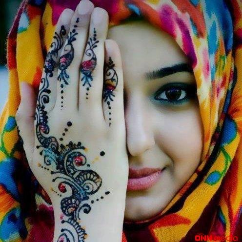 İran qadınlarının gözəllik sirləri