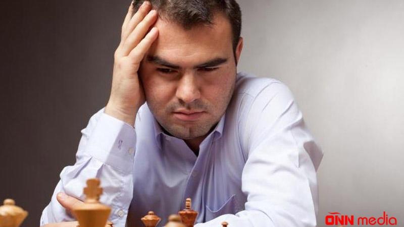 Məmmədyarov beynəlxalq turnirdə ikinci oldu