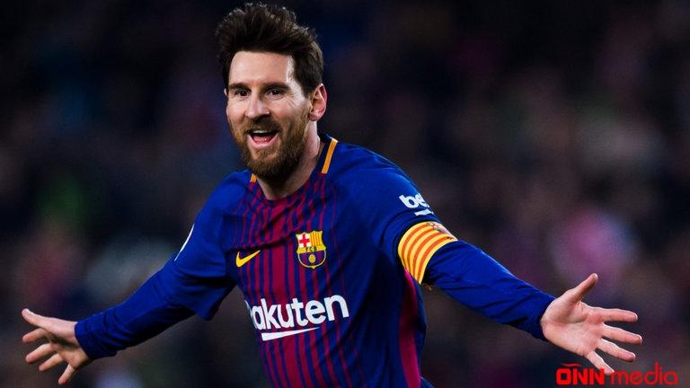 """Messi bu futbolçunun """"Barselona""""ya transferini istədi"""