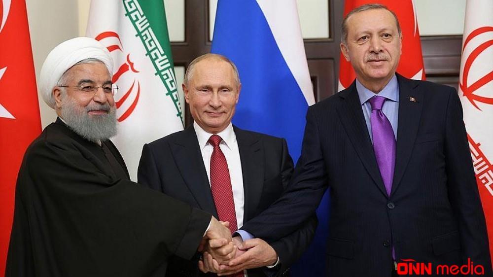 Ankarada üçtərəfli kritik görüş keçiriləcək