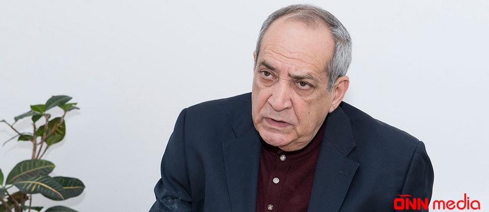 Xalq artistinin səhhətindən XƏBƏR VAR