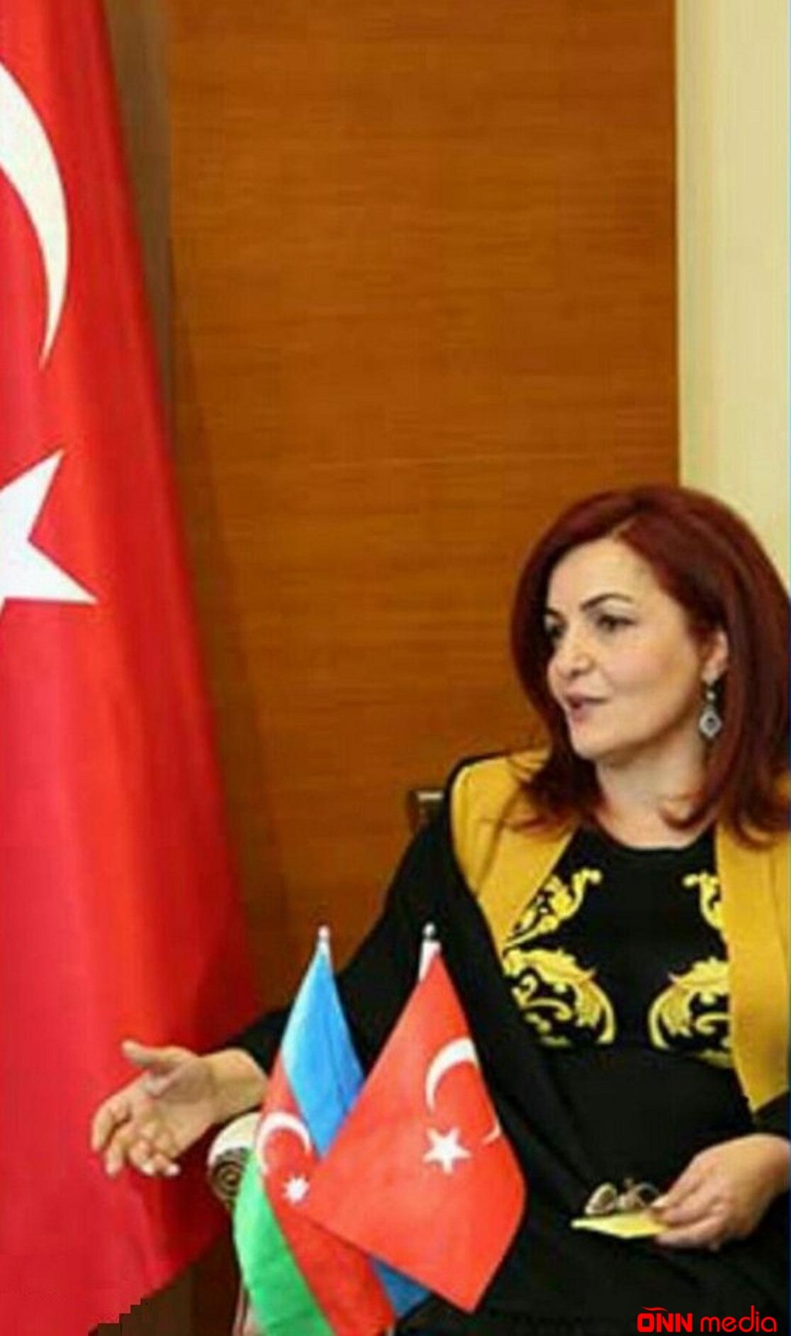 Aygün Attardan elmi ictimaiyyət və geniş oxucu kütləsi üçün möhtəşəm siyasi-tarixi kitab
