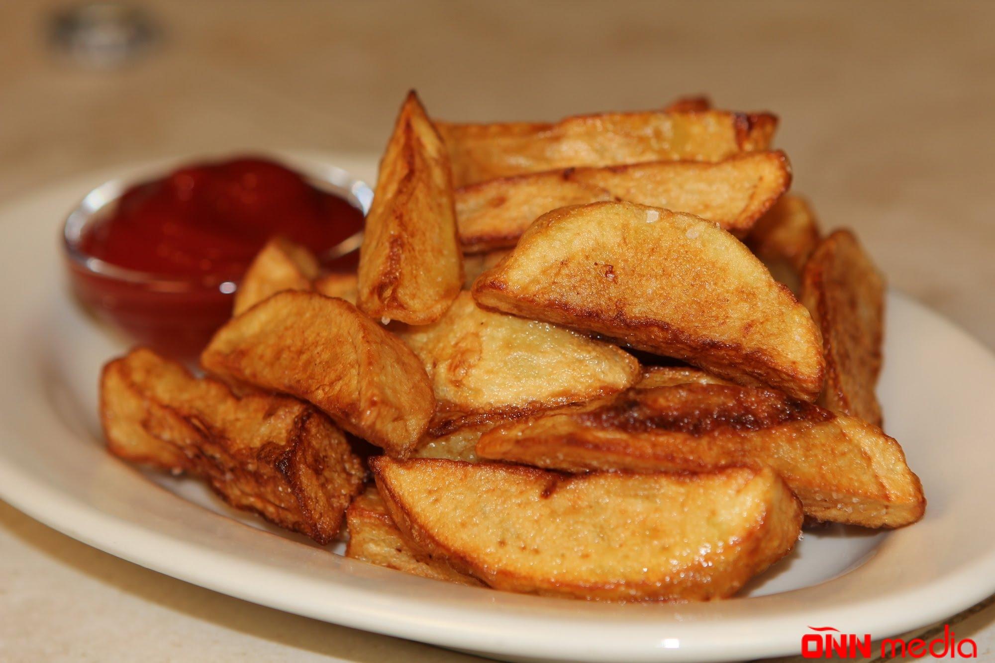 Kartof qızardarkən bunları mütləq bilməlisiniz