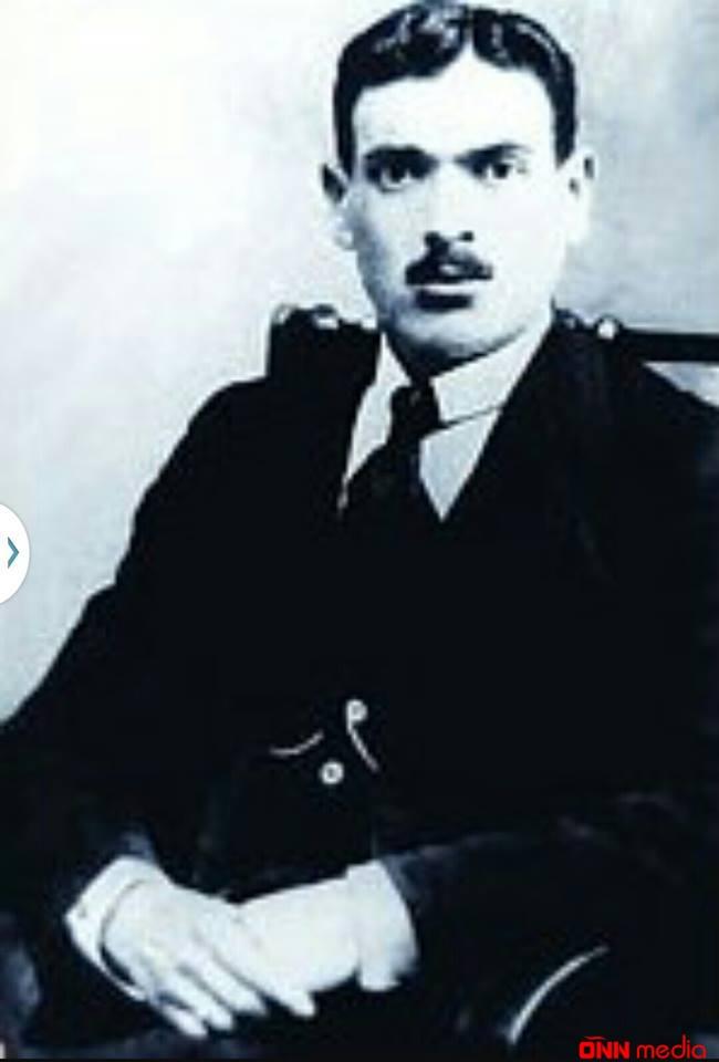 Əhməd Cavad