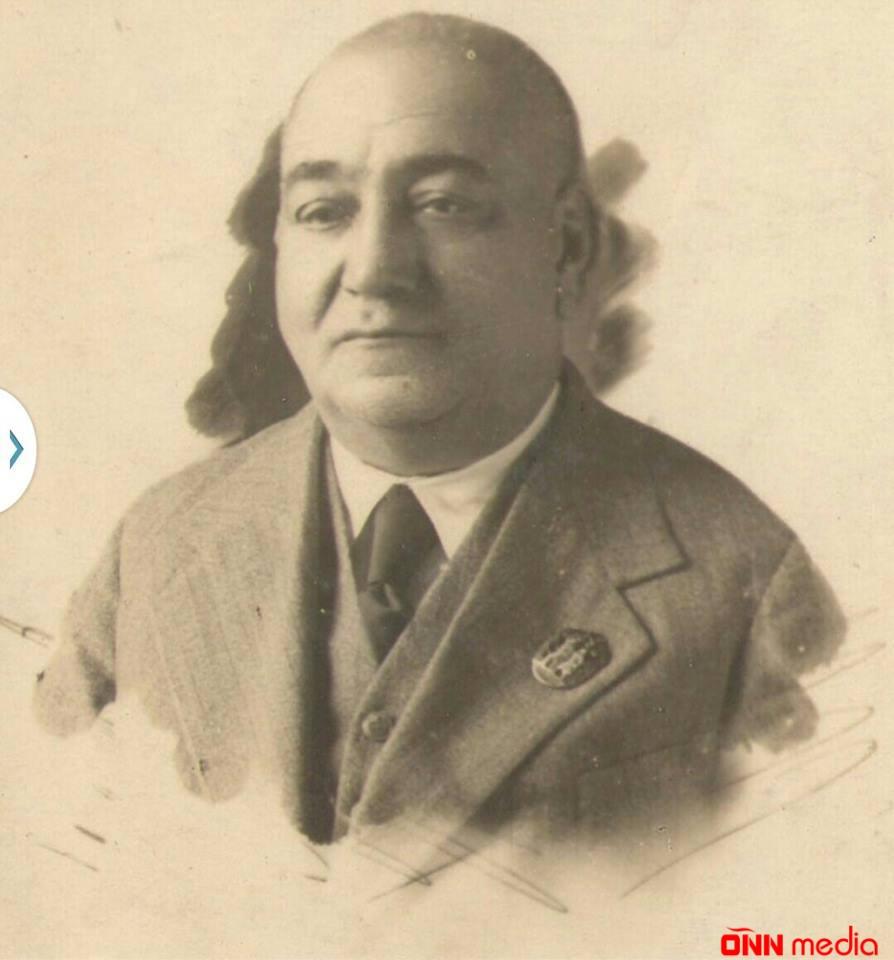 Əzim Əzimzadə