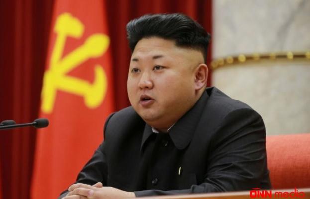 Şimali Koreya lideri Trampı tənqid etdi