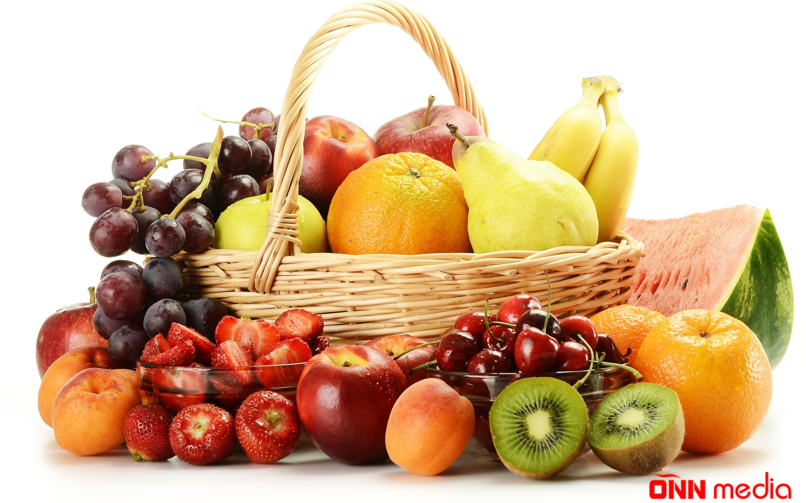 Meyvəni 10 dəqiqə sirkəli suda saxlasanız…