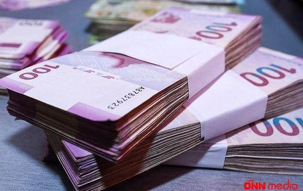 Banklar 11 milyard manatdan çox kredit verib