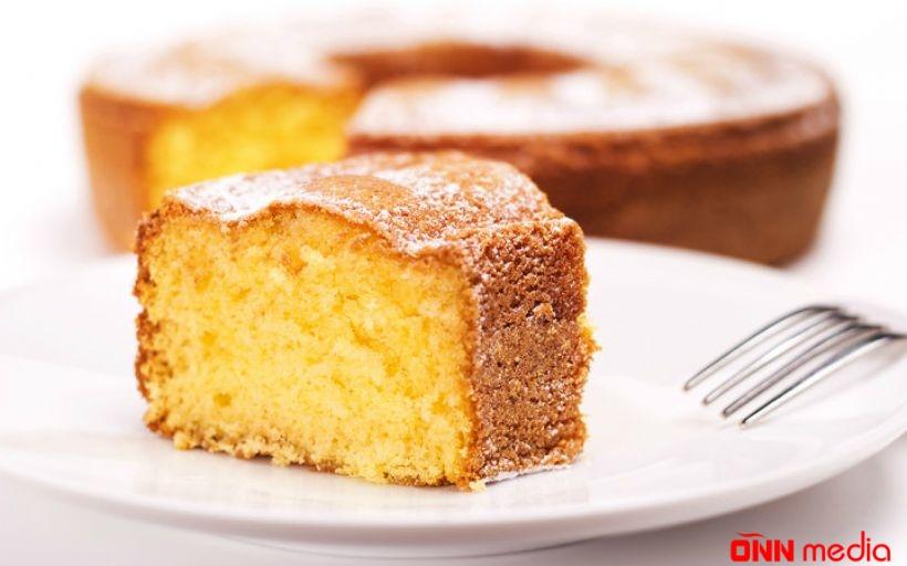 Necə edək ki, qabaran keks çökməsin? – MƏSLƏHƏT