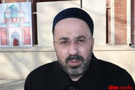 Şəhid polislərdən biri  Hacı Tahir Abbasovun qardaşıdır