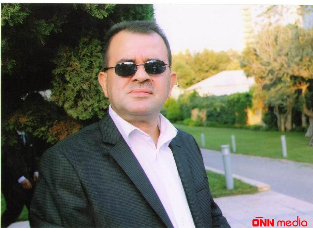"""Yunus Oğuz: """"İyul hadisələri bizi Qarabağdan və xarici siyasətdən yayındırmağa hesablanmışdı"""""""