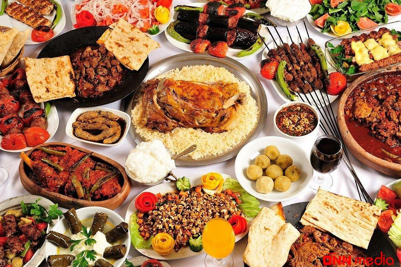 Dünyanın ən gözəl yeməkləri bu ölkələrdə hazırlanır – SİYAHI
