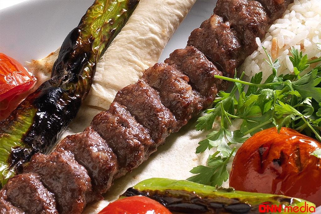 Urfa kababının hazırlanma qaydası -Türk mətbəxi