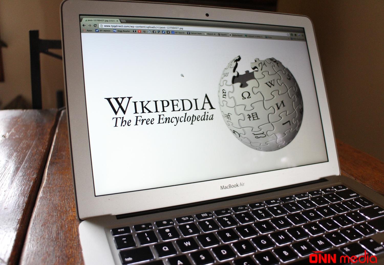 Vikipediya üzrə mühüm təlimlər başladı