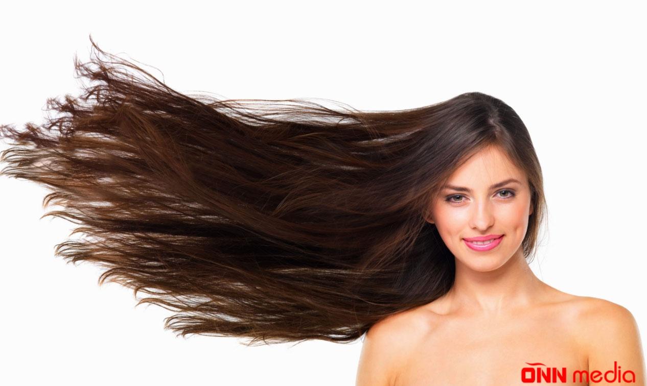 Saçlarınızı uzatmaq üçün bu asan və təbii yollardan istifadə edin
