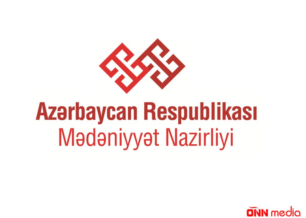Mədəniyyət Nazirliyi müsabiqə keçirəcək