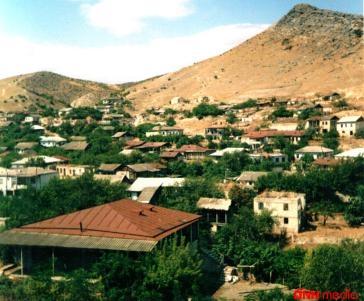 İşğalı altındakı Ağdərə rayonu tamamilə qazsız qalıb