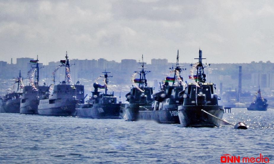 Azərbaycan Respublikasının Hərbi Donanmasının yaranma tarixi