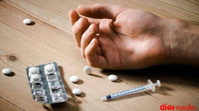 Səhiyyə Nazirliyi: Narkotik istifadəçilərinin sayı artıb