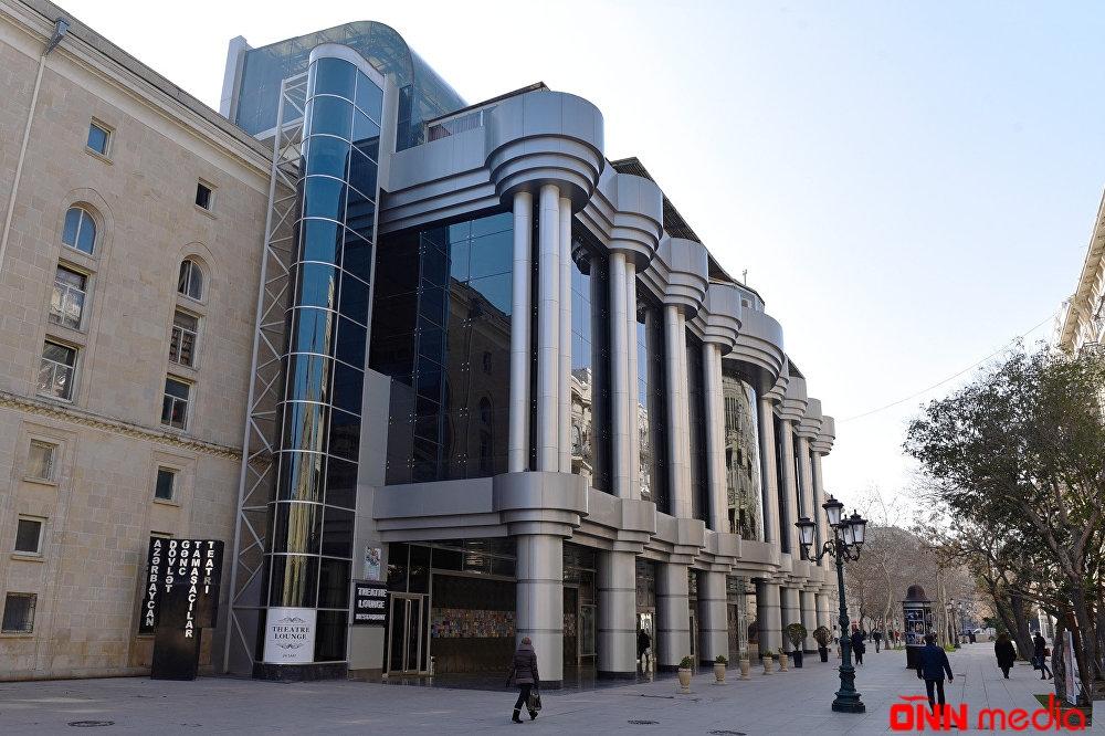Gənc Tamaşaçılar Teatrı yeni mövsümü açdı