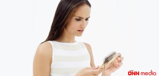 Saç tökülməsinin qarşısını alan QİDALAR — SİYAHI