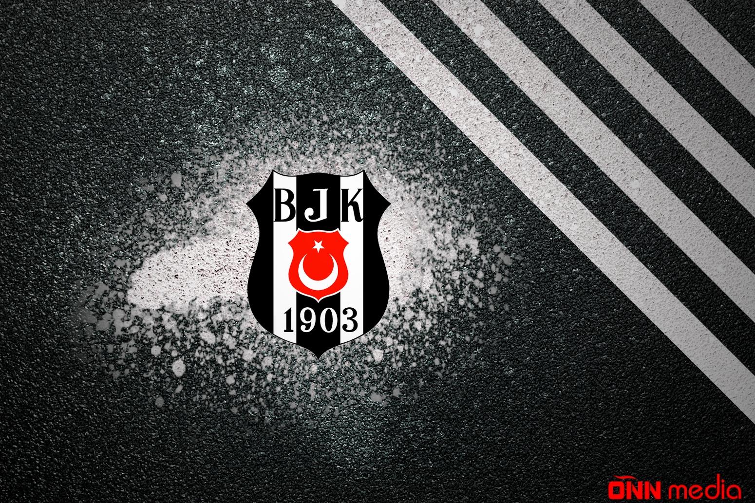 """""""Beşiktaş"""" öz meydanında MƏĞLUB OLDU"""