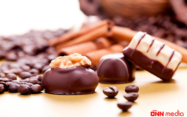 Tez-tez şokolad yeyənlərin NƏZƏRİNƏ