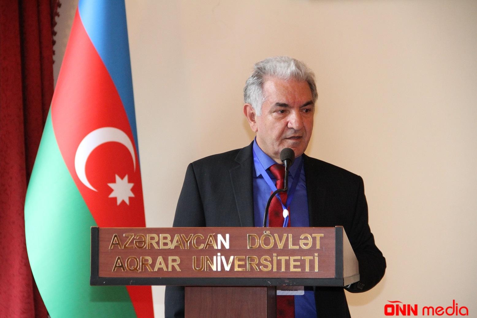 Qafqaz İslam Ordusu və Gəncə – Qasım Hacyev