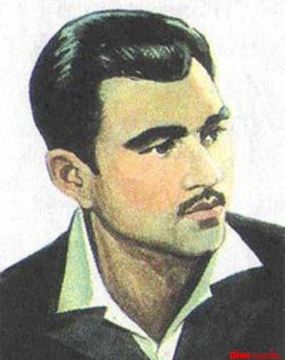 Əfsanəvi partizan Mehdi Hüseynzadəni UNUTMADIQ!