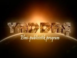 """Yazıçı publisist Yunus Oğuzun təqdimatında """"YADDAŞ"""" – CANLI YAYIM"""
