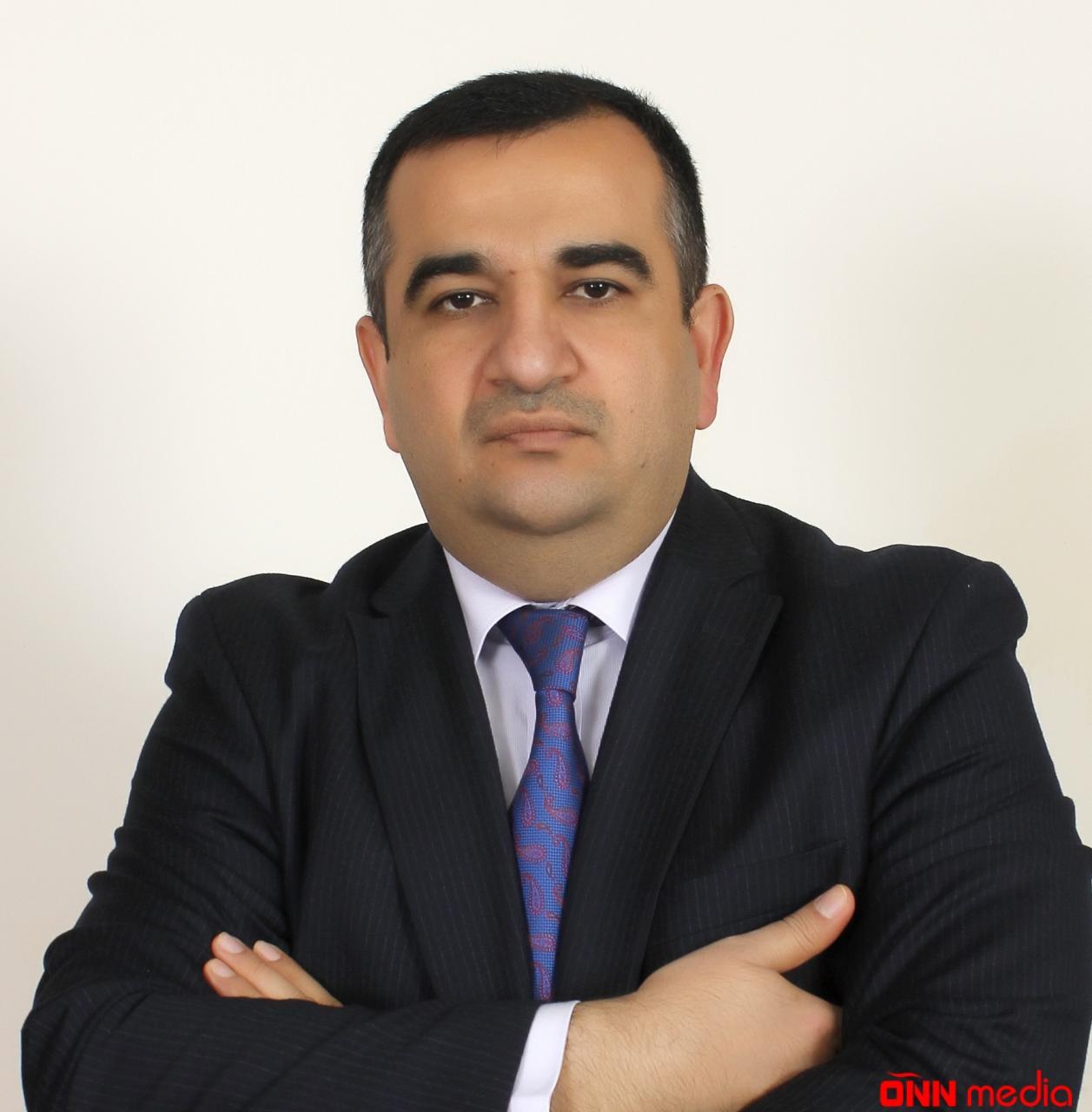 """Cavid İsmayıl: """"Ən böyük iqtisadi layihələri Azərbaycansız təsəvvür etmək olmur"""""""