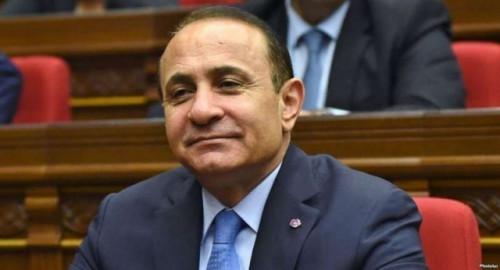 Ermənistanın sabiq baş naziri istintaqa çağırıldı