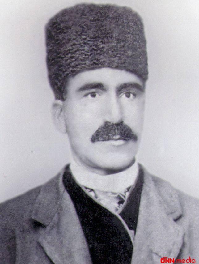 Həsənəli xan Qaradaği