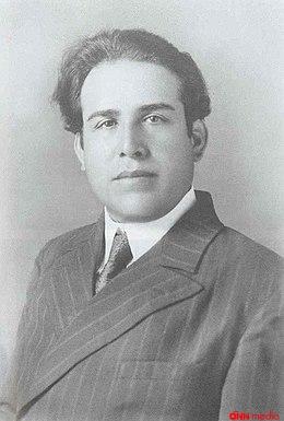 Mirəli Qaşqay 7 yanvarda doğulub