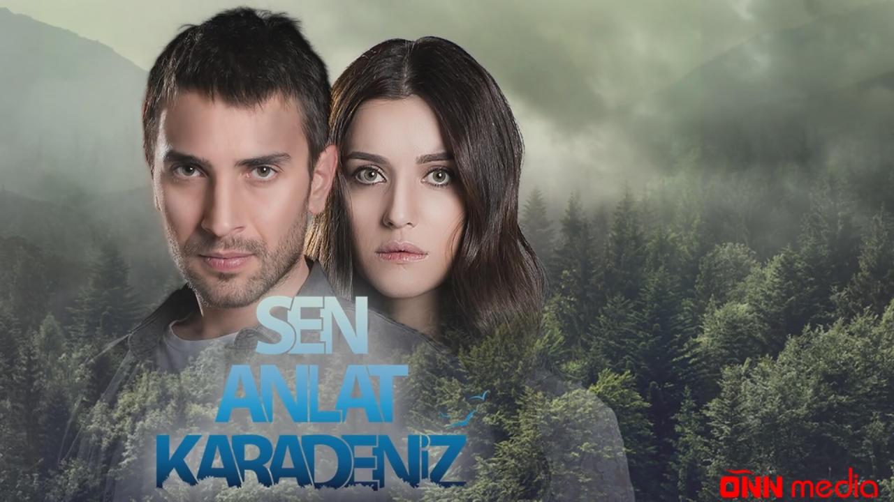 """""""Sen Anlat Karadeniz""""in baş rol ifaçısı serialdan qovuldu"""