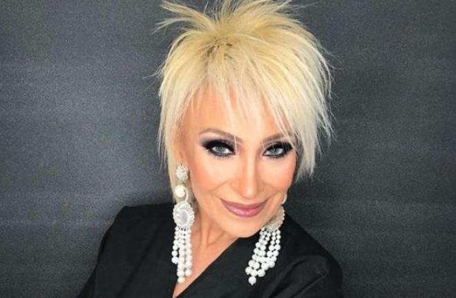 """""""Gizli eşq yaşayıram"""" – 57 yaşlı Nahidə Orucova"""