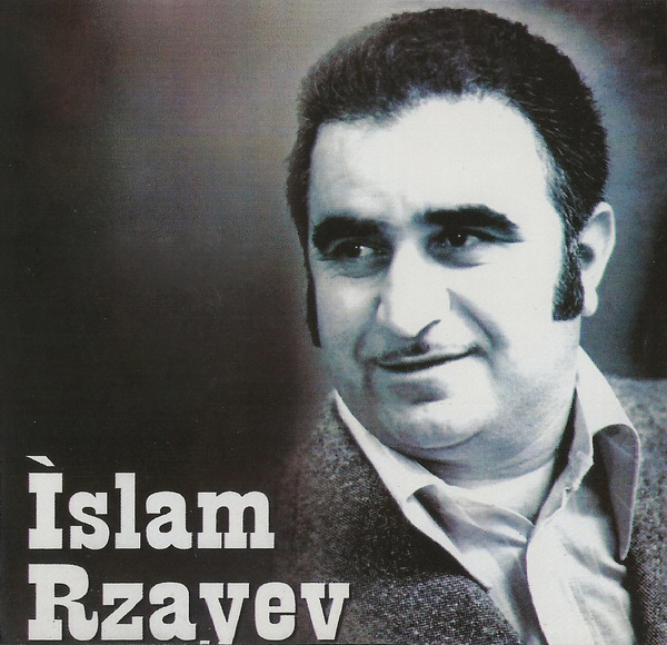 İslam Rzaev 26 yanvarda vəfat edib