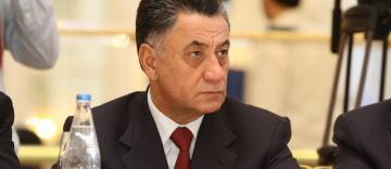 Ramil Usubovdan ciddi kadr dəyşikliyi