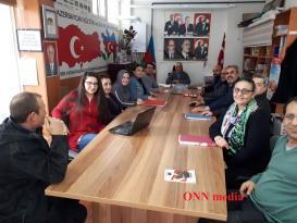 """""""20 yanvar"""" və """"Daşaltı əməliyyatı"""" qurbanları anıldı – İZMİRDƏ!"""