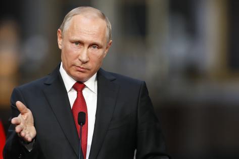 Ərdoğanla görüşdən sonra Putindən VACİB AÇIQLAMA