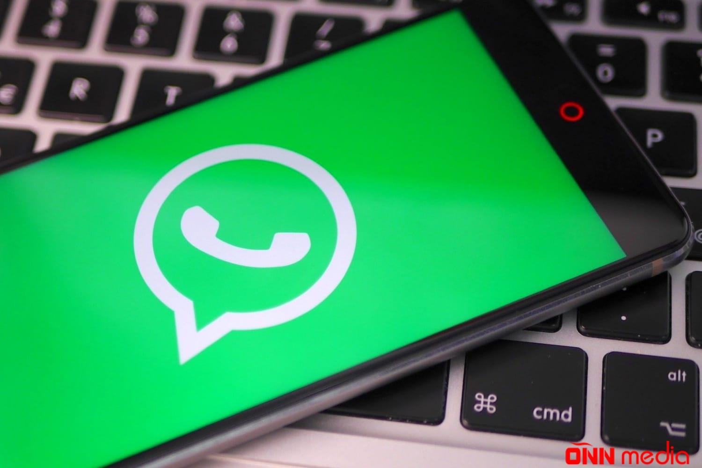 """""""WhatsApp""""da hər kəsin gözlədiyi – YENİLİK"""