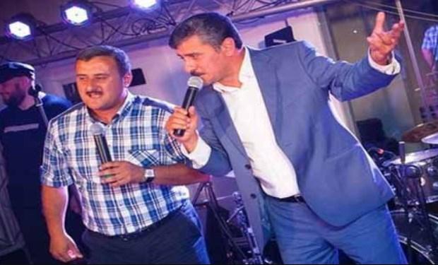 Azərbaycanda tanınmış meyxanaçının ayaqları tutuldu – FOTO
