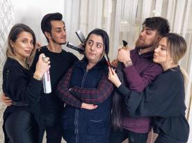 """Sosial şəbəkə """"ulduzu""""nun inanılmaz dəyişimi – Video"""