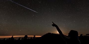Yerə meteorit yağacaq – Dünyanın hər bir tərəfindən… VİDEO