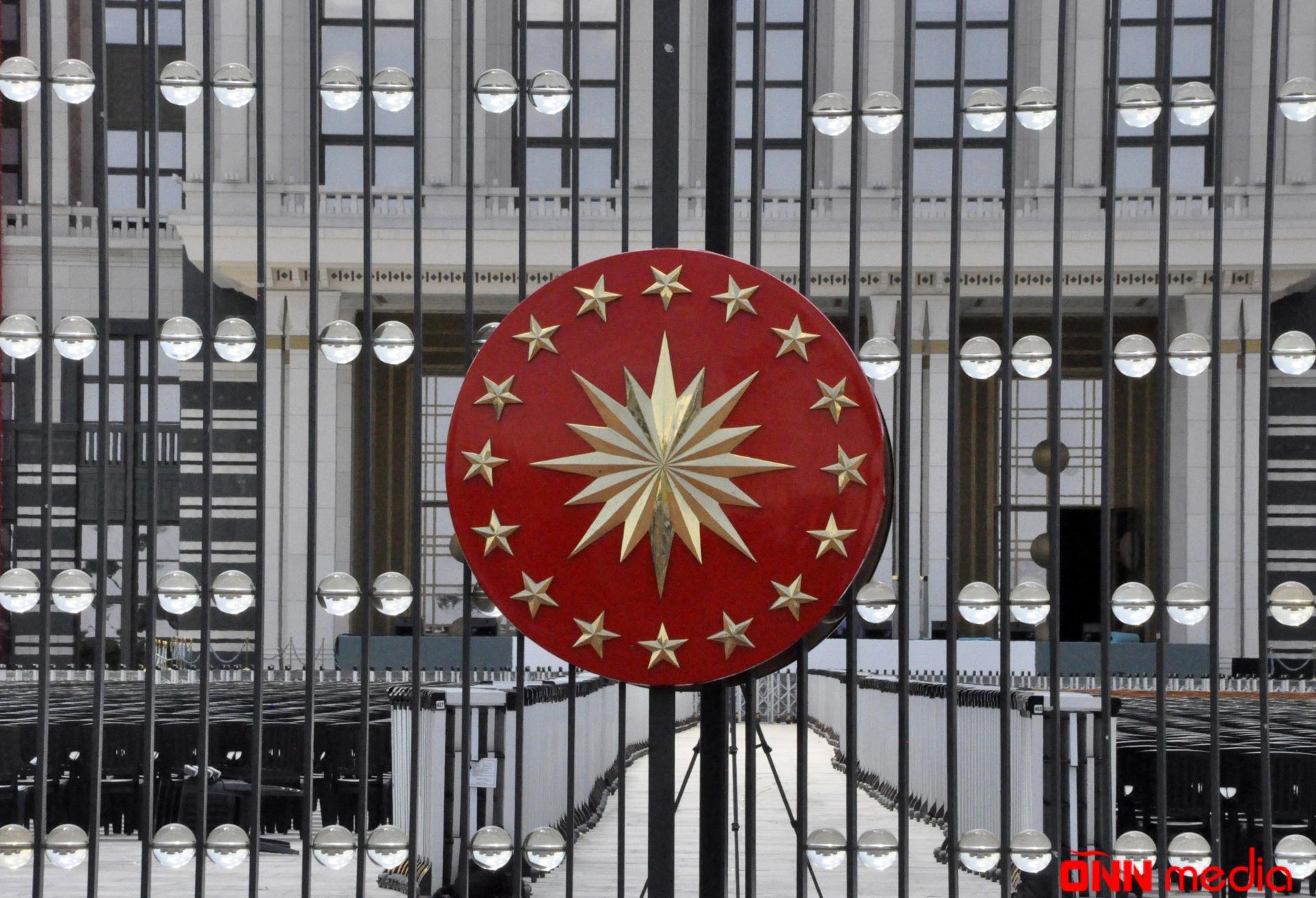 Prezident Administrasiyası: Türkiyə Azərbaycanın ağrı-acısını heç vaxt unutmayacaq