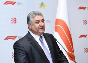 """Azərbaycan pilotları """"Formula 1″də iştirak edə bilərlər"""