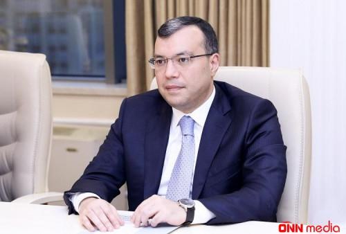 """""""Qadınların əməkhaqqında artım olacaq""""- Nazir"""