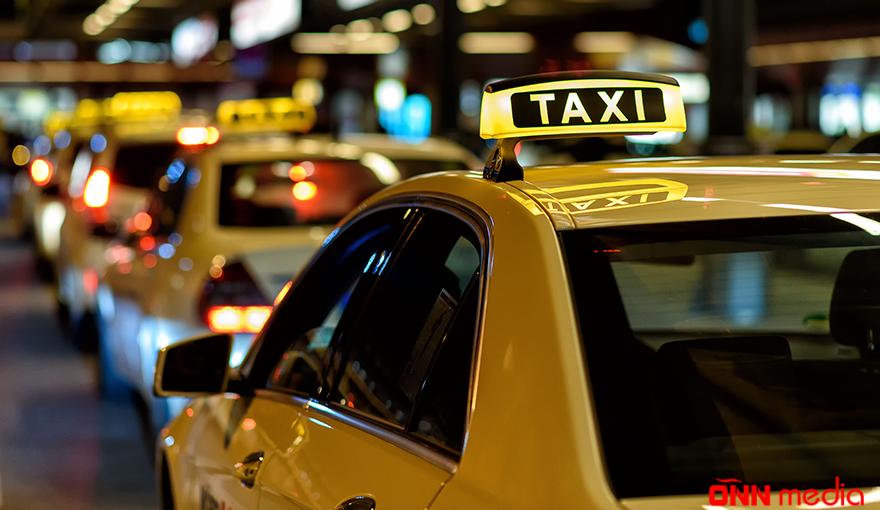Bakıda taksi sürücüsü bıçaqlandı