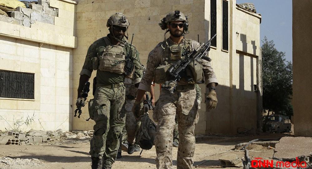 ABŞ qoşunlarını Suriyadan çıxarır?